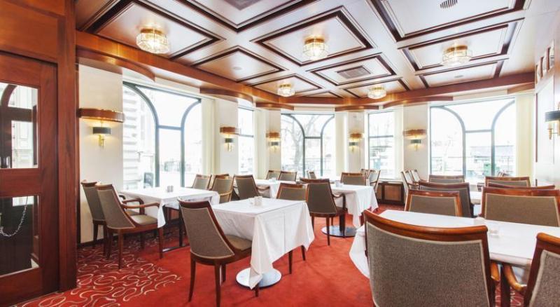 Restaurant Elite Residens