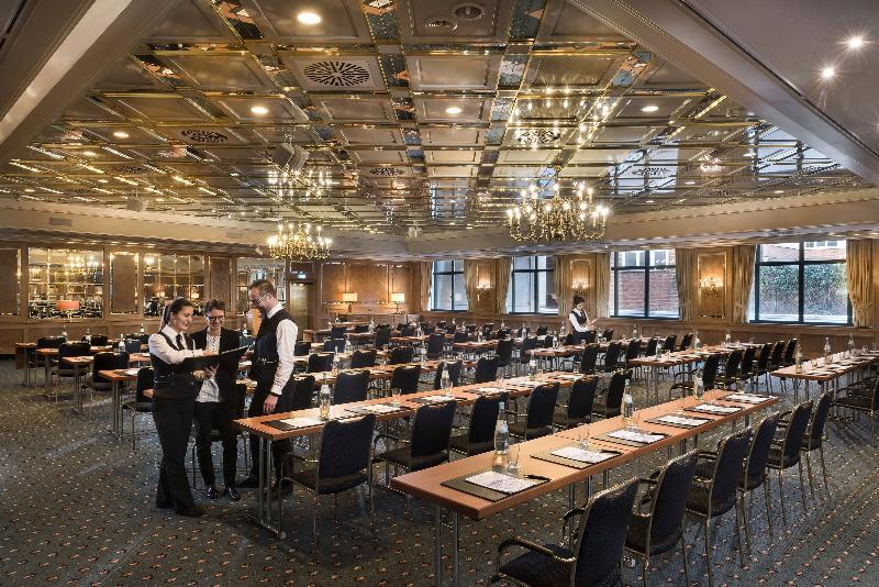 Conferences Maritim Hotel Stuttgart