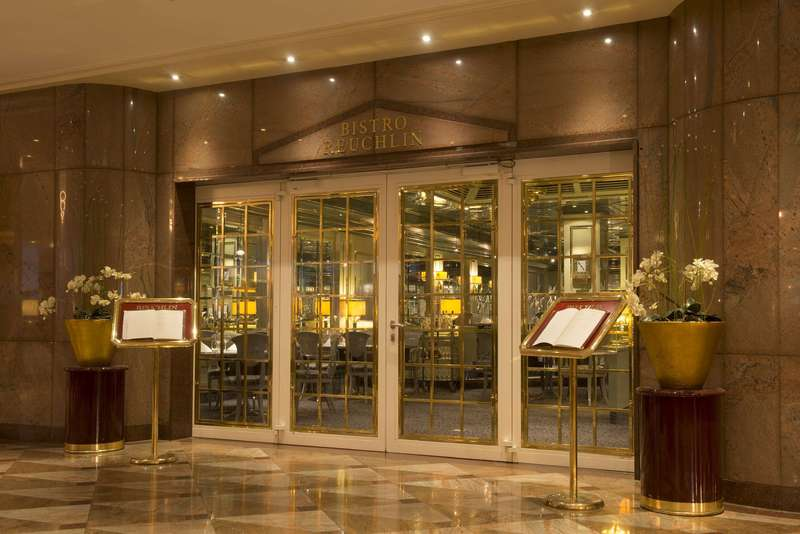 Restaurant Maritim Hotel Stuttgart