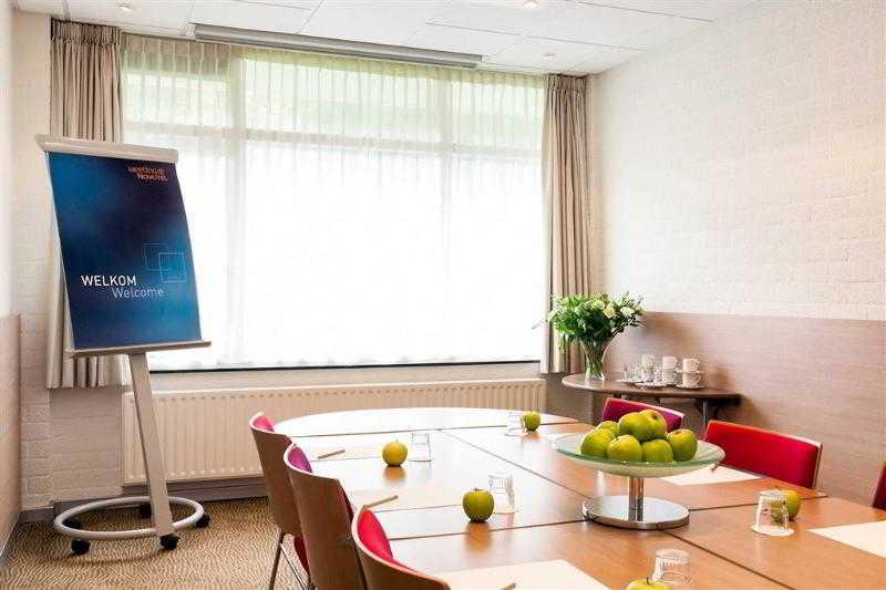 General view Novotel Eindhoven