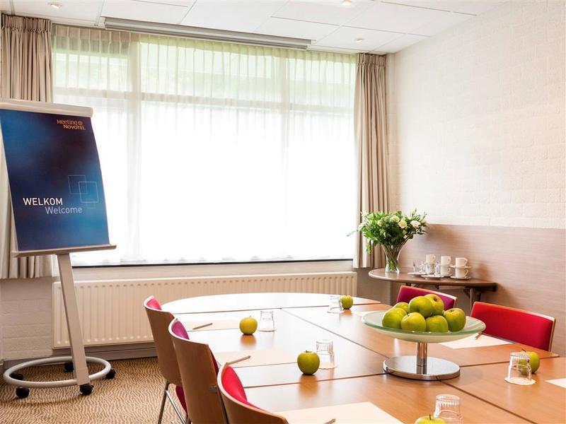 Conferences Novotel Eindhoven
