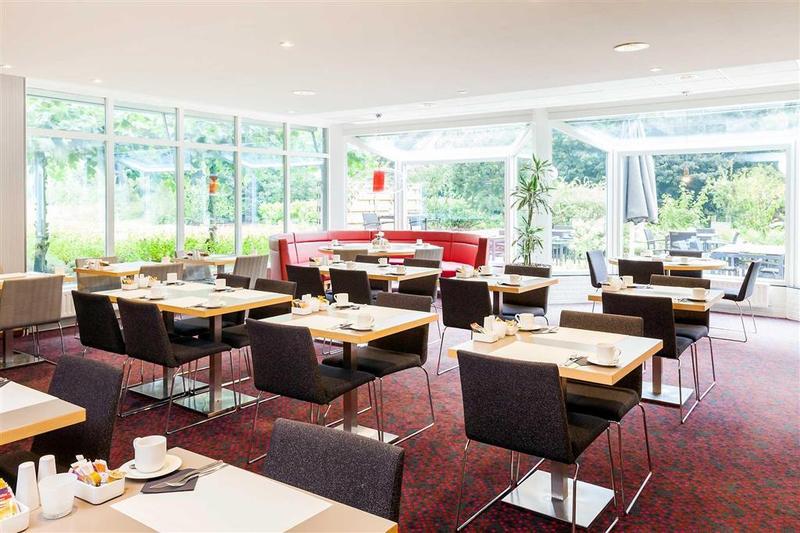 Restaurant Novotel Eindhoven