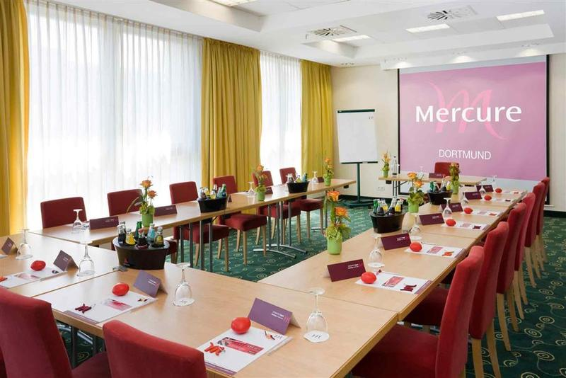 Conferences Mercure Dortmund City
