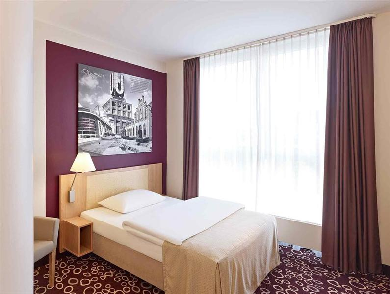 Room Mercure Dortmund City