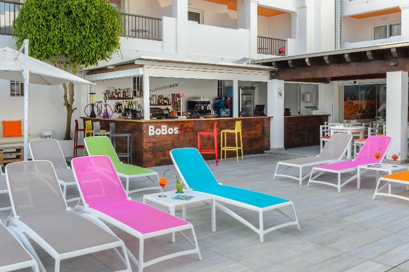 Bar Playasol Bossa Flow
