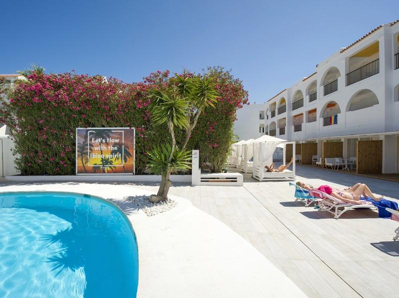 Pool Playasol Bossa Flow