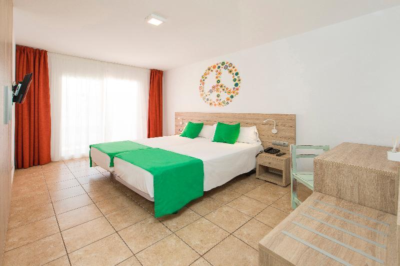 Room Playasol Bossa Flow
