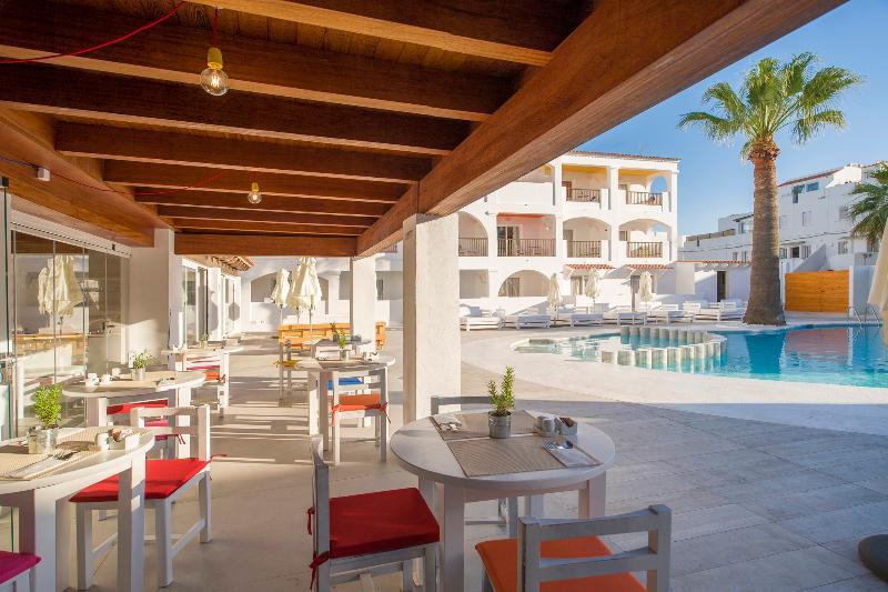 Terrace Playasol Bossa Flow