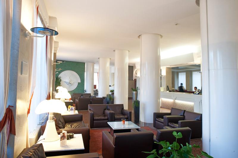 Lobby San Pietro