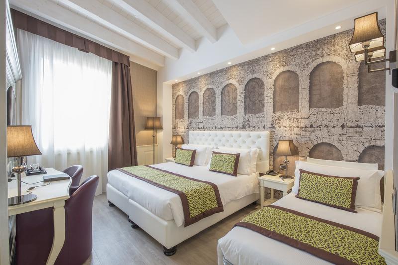 Room San Pietro