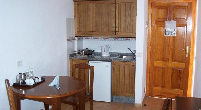 Fotos Apartamentos Parque Cattleya