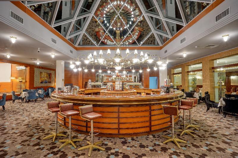 Foto del Hotel Aro Palace Hotel del viaje bulgaria rumania cultural