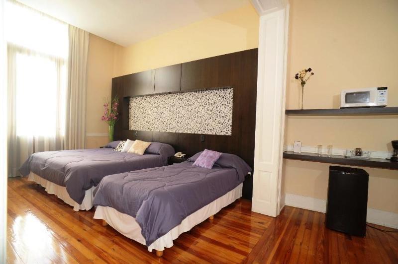Room Tribeca Buenos Aires Apart