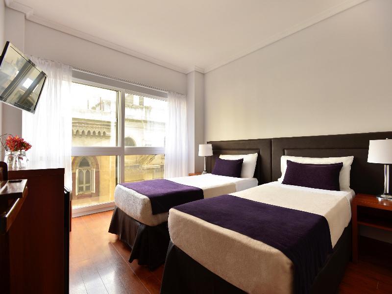 Room Bisonte Libertad