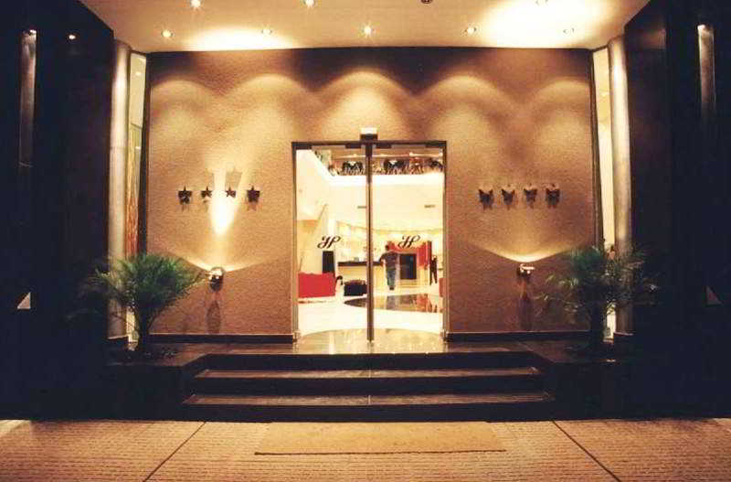 Foto del Hotel Gran Hotel Presidente del viaje maravillas argentina