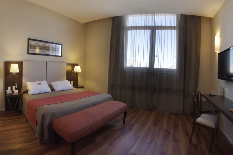 Apartament z łóżkiem podwójnym (Suite with Double Bed)