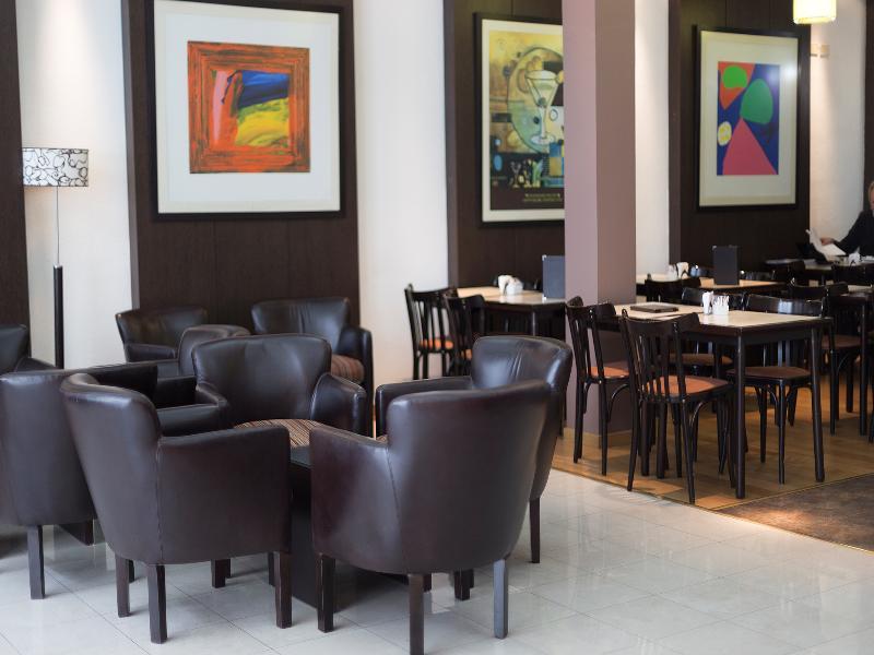 Restaurant Uthgra De Las Luces
