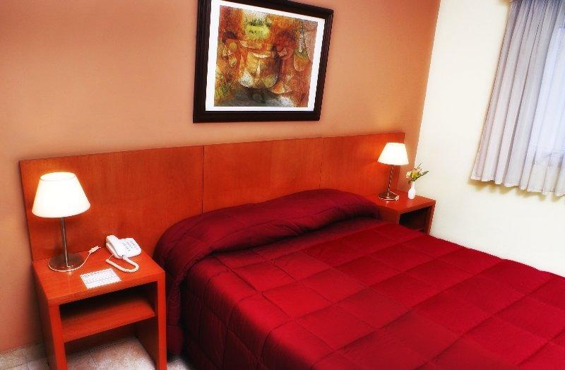 Room Uthgra De Las Luces