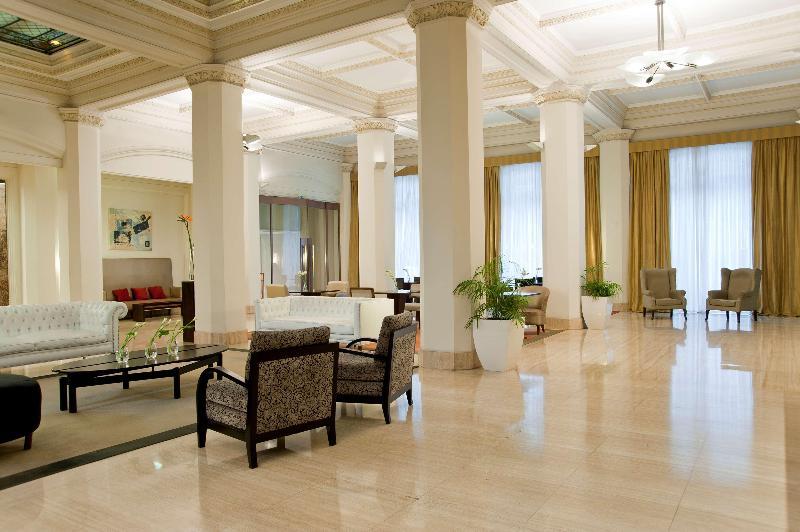 Foto del Hotel NH City Buenos Aires del viaje argentina bellezas patagonia