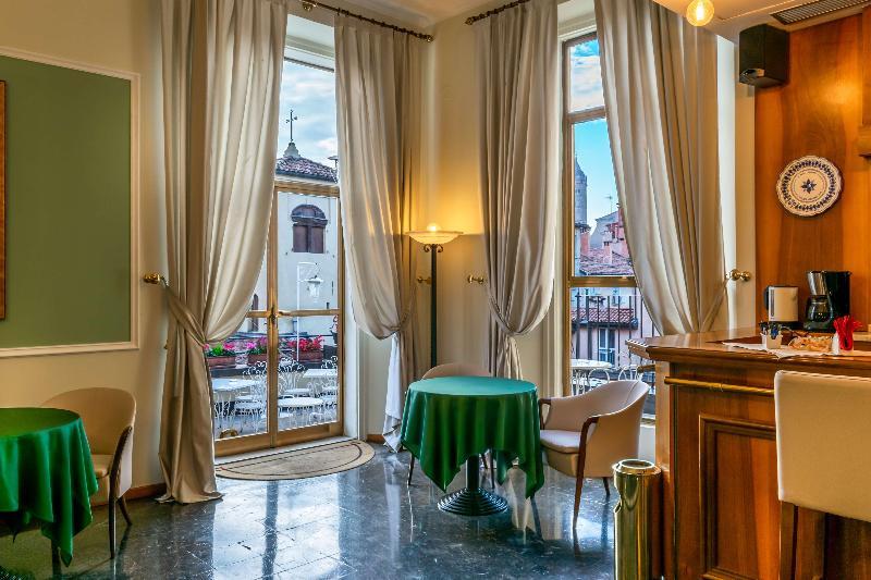 Bar Best Western Hotel San Donato