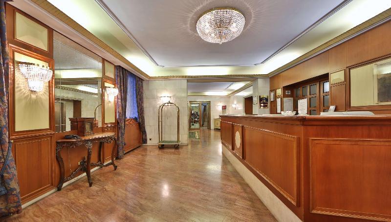 Conferences Best Western Hotel San Donato