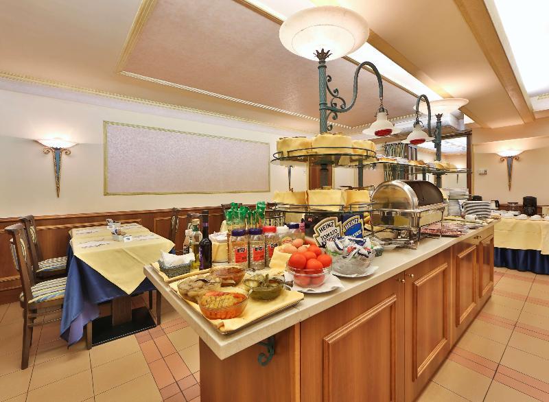 Restaurant Best Western Hotel San Donato