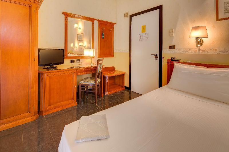Room Best Western Hotel San Donato