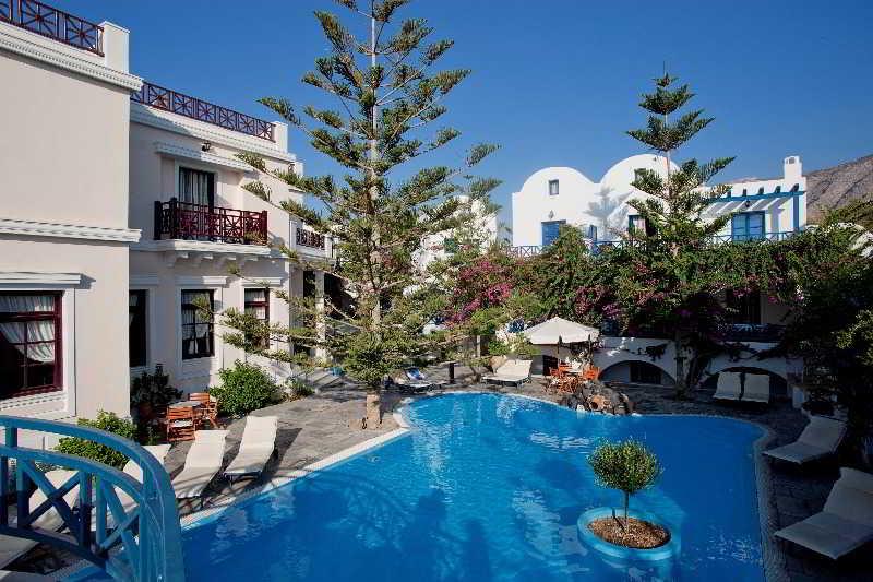 Pool Veggera Hotel