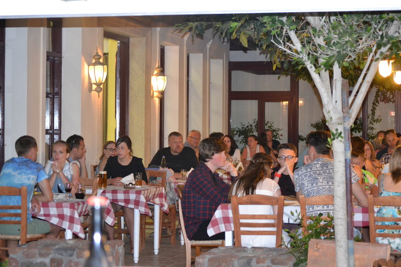 Restaurant Veggera Hotel