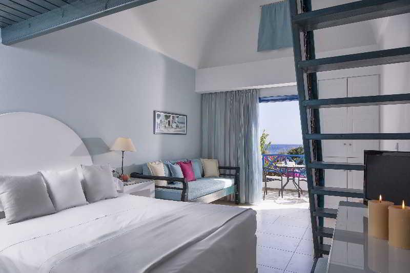 Room Veggera Hotel