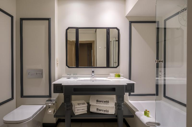 Fotos Hotel Barcelo Montecastillo Golf