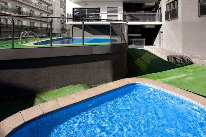 Pool Acacias Suites & Spa