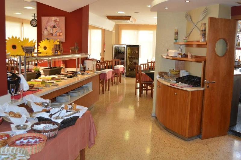 Restaurant Acacias Suites & Spa