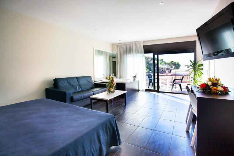 Room Acacias Suites & Spa