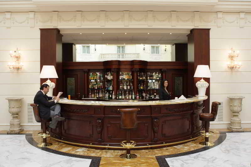 Bar Grand Hotel Vanvitelli