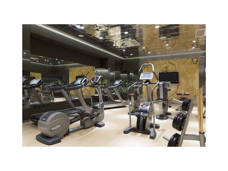 Sports and Entertainment Grand Hotel Vanvitelli