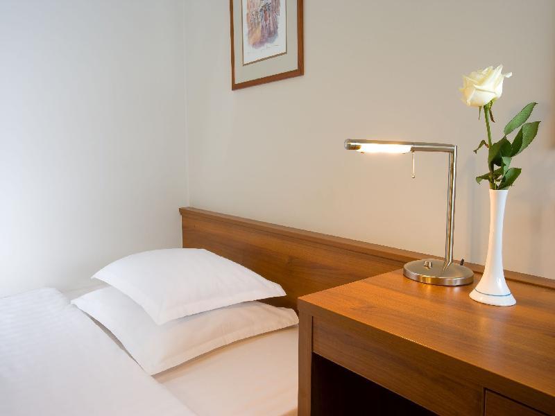 Laguna Zagreb - Room - 4