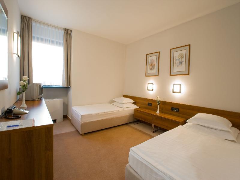 Laguna Zagreb - Room - 24