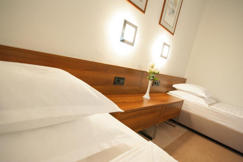 Laguna Zagreb - Room - 22