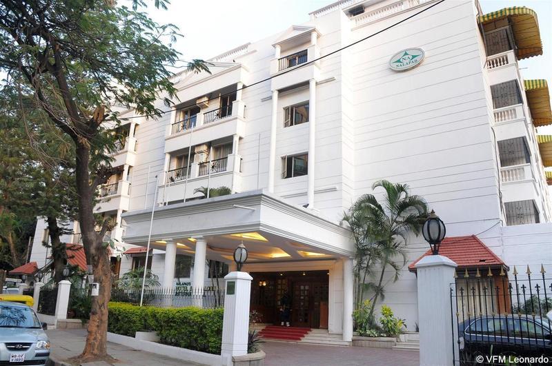 Bangalore International - Hotel - 1