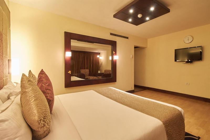 Crown - Room - 20
