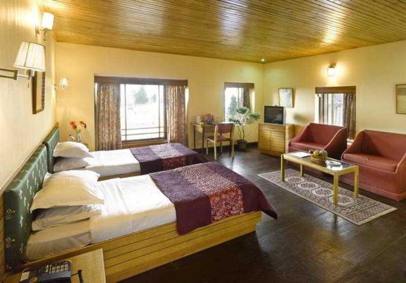Fortune Resort Central - Room - 3