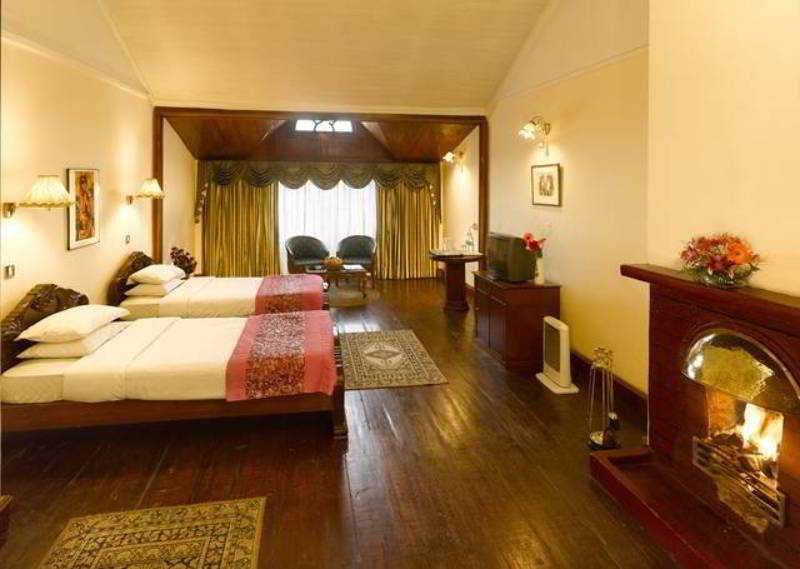 Fortune Resort Central - Room - 18