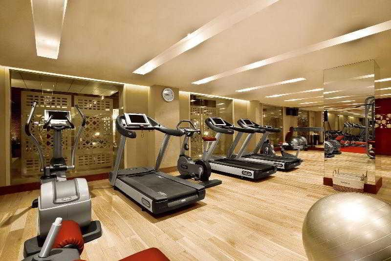 Sports and Entertainment Itc Rajputana Jaipur
