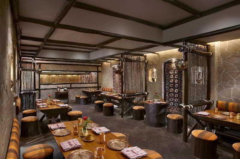 Restaurant Itc Rajputana Jaipur