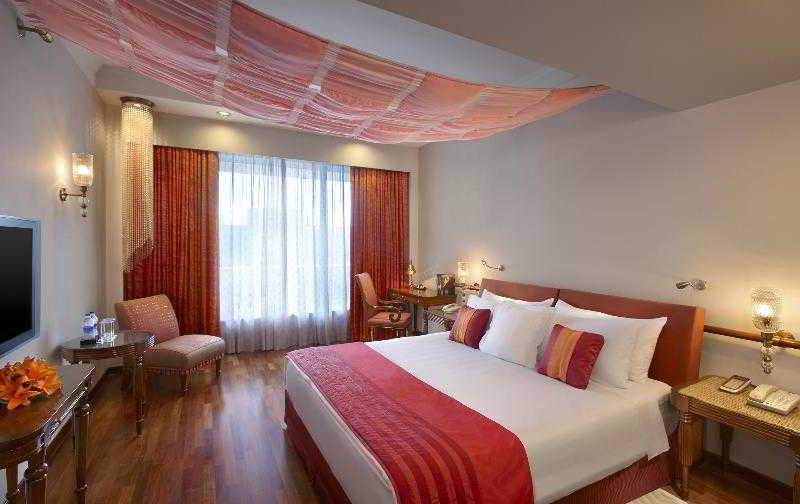 Room Itc Rajputana Jaipur