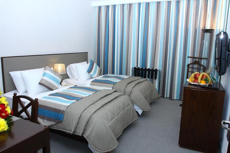 Casa Dor - Hamra - Hotel - 6