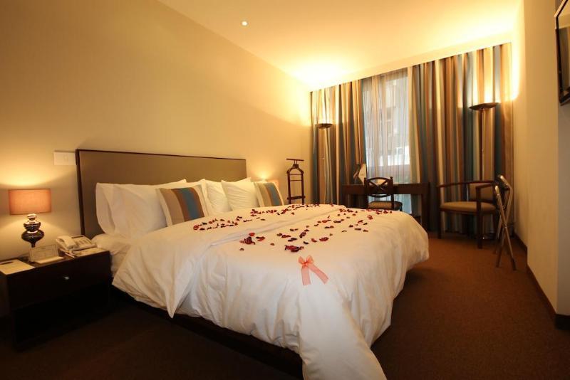 Casa Dor - Hamra - Hotel - 8