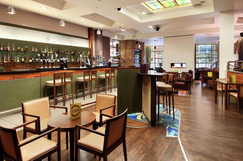 Bar Hilton Belfast