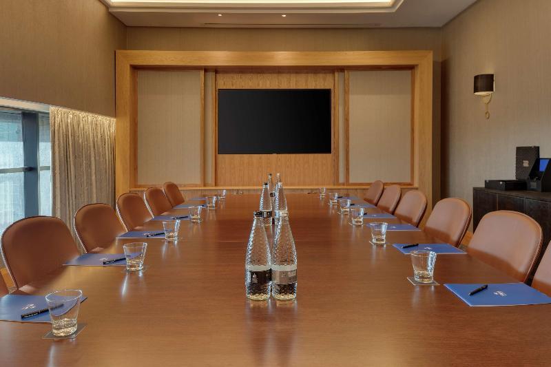 Conferences Hilton Belfast